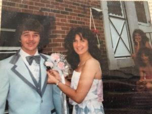 Denise's Junior Prom